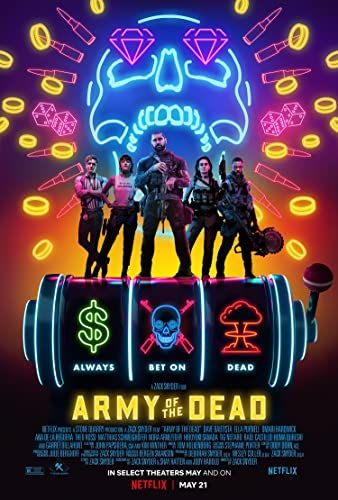 A halottak hadserege