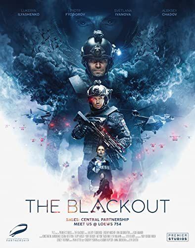 Avanpost - The Blackout