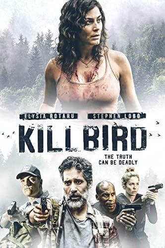 Gyilkos madár