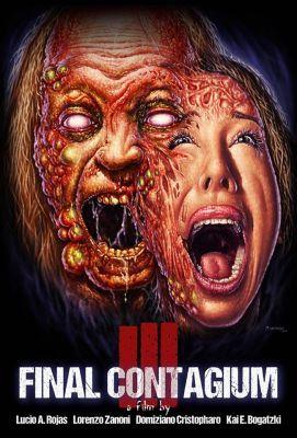 Ill: Final Contagium