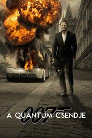 James Bond: Quantum Csendje