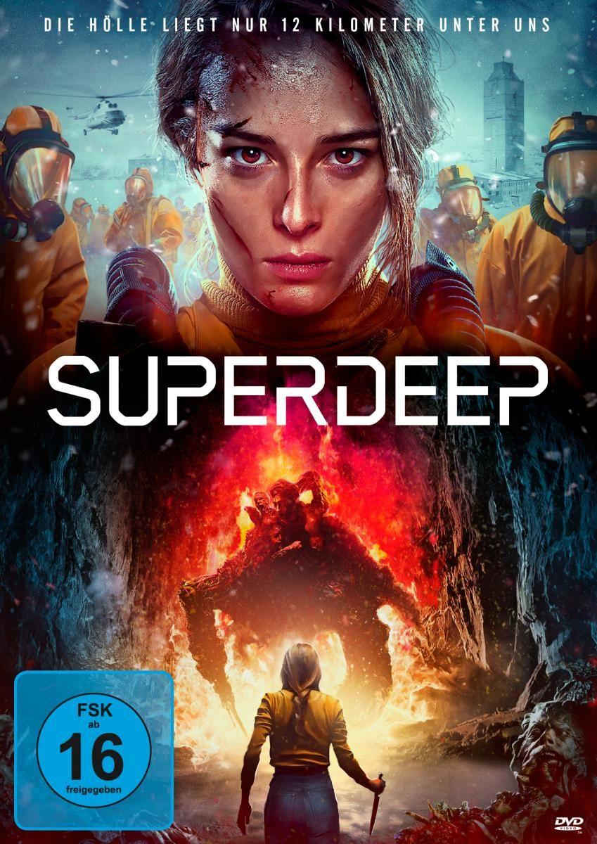 Kolskaya sverhglubokaya - The Superdeep