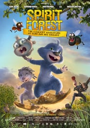 Mesél az erdő 2. ? Az erdő szelleme