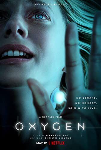 Oxigén