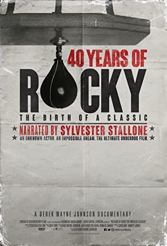 Rocky 40 éve: Egy legenda születése