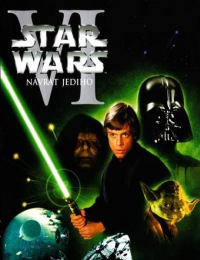 Star Wars VI. - A jedi visszatér