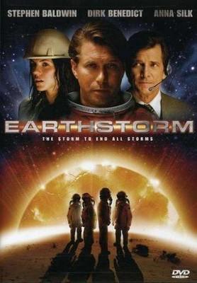 Viharos föld - Armageddon 3 - Földindulás